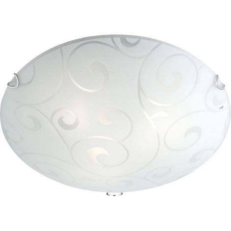 GLOBO 40400-3 - BIKE mennyezeti lámpa 3xE27/60W