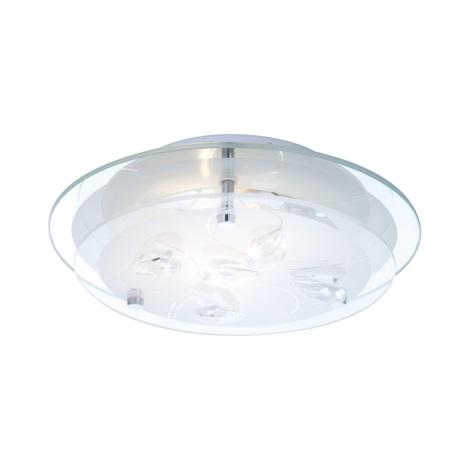 Globo 40409 - Mennyezeti lámpa BRENDA 1xE27/40W/230V
