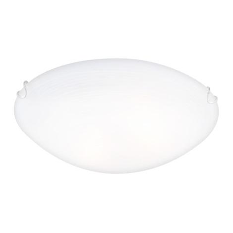 Globo 40461-2 - Mennyezeti lámpa AIMÉE 2xE27/60W/230V