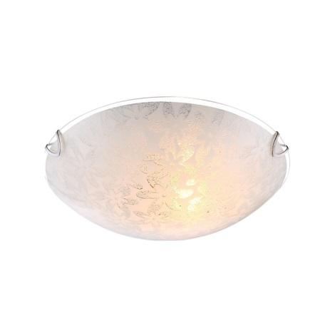 Globo 40463-1 - Mennyezeti lámpa TORNADO 1xE27/60W/230V