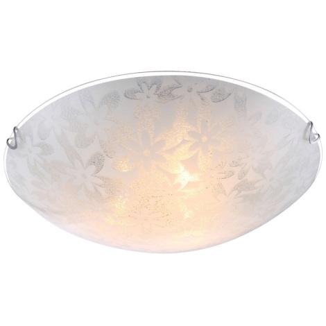 Globo 40463-3 - Mennyezeti lámpa TORNADO 3xE27/60W/230V