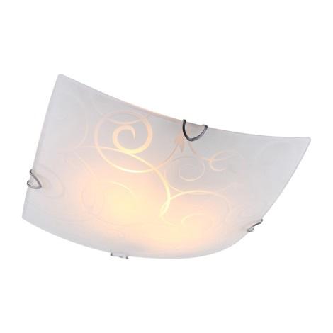 Globo 40491-2 - Mennyezeti lámpa MAVERICK 2xE27/60W/230V