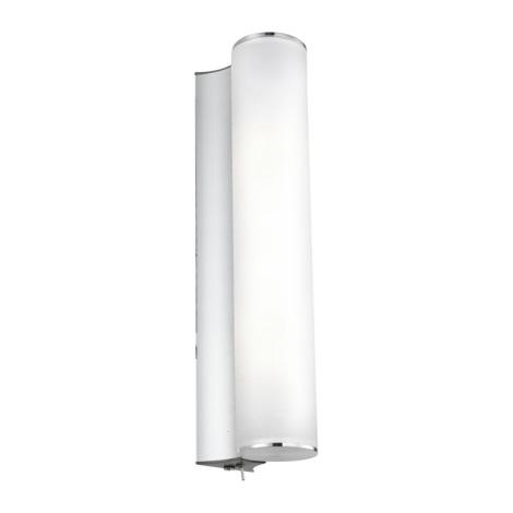 GLOBO 41000-2 - OCEAN fali lámpa 2xE14/40W