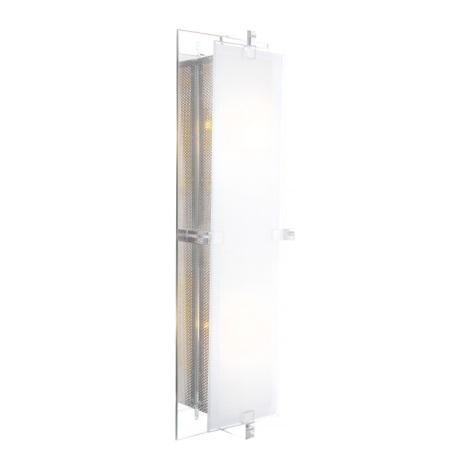 GLOBO 41001-2 - RUSH fali lámpa 2xE14/40W
