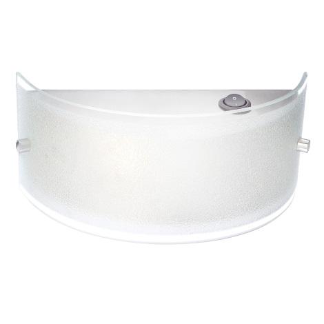 GLOBO 4103 - ALEX fali lámpa 1xE14/40W