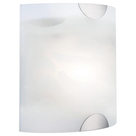 GLOBO 4105 - Fali lámpa RICCIONE 1xE14/40W/230V