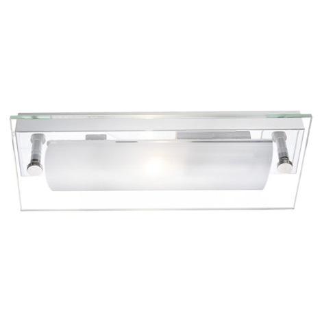 GLOBO 4110 - Fali lámpa LINE II 1xE14/40W