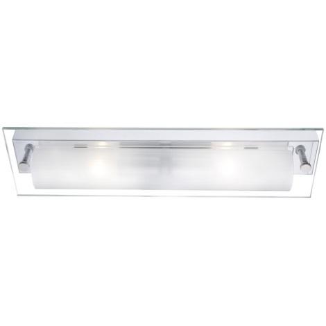 GLOBO 4111 - LINE II fali lámpa 2xE14/40W