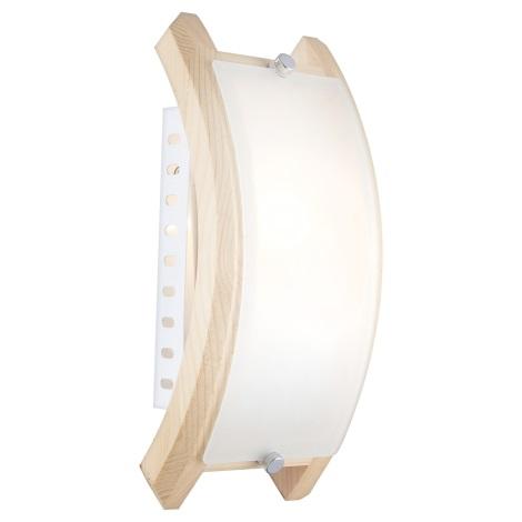 Globo 41308 - Fali lámpa ADMIRAL 1xE14/40W/230V