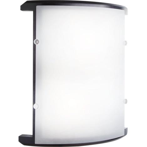 GLOBO 41309-2 - ADMIRAL fali lámpa 2xE27/60W