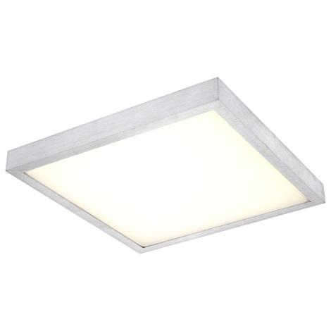 GLOBO 41663 – TAMINA LED-es mennyezeti lámpa 1xLED/18W