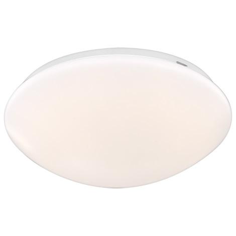 GLOBO 41671 - LED-es mennyezeti lámpa LED/8W/27V