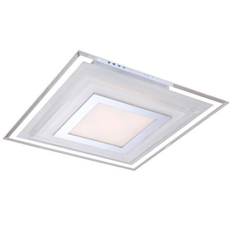 GLOBO 41684-3 - LED-es mennyezeti lámpa AMOS 1xLED/9W