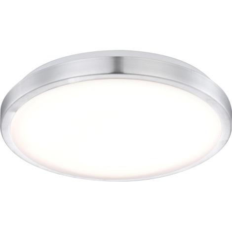 GLOBO 41685 - LED-es mennyezeti lámpa szabályozható Robyn 1xLED/22W