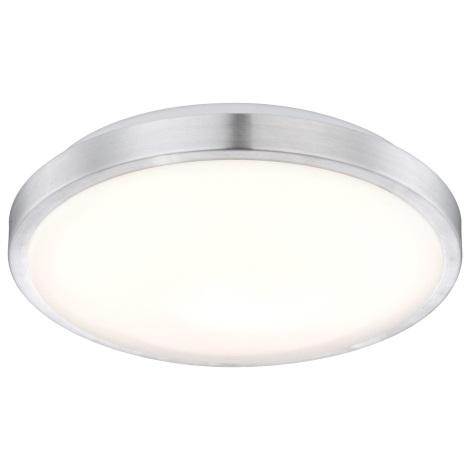 GLOBO 41686 - LED-es mennyezeti lámpa szabályozható Robyn 1xLED/18W