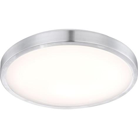 GLOBO 41687 - LED-es mennyezeti lámpa szabályozható Robyn 1xLED/12W/230V
