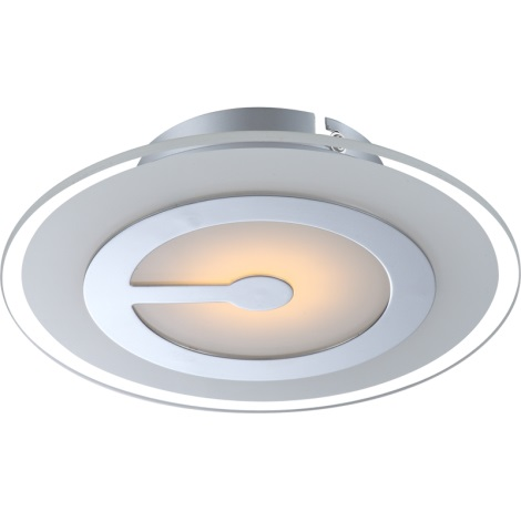 GLOBO 41698-1 - ZOU LED-es mennyezeti lámpa LED/5W