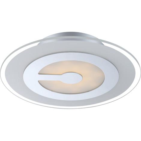 GLOBO 41698-3 - ZOU LED-es mennyezeti lámpa LED/9W