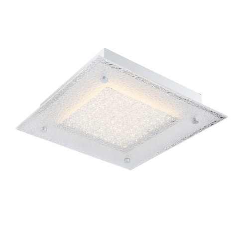 Globo 41725 - LED mennyezeti lámpa LED/12W/230V