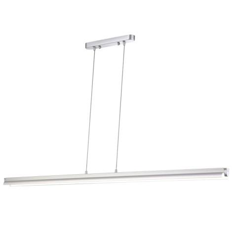 GLOBO 42230 - LED csillár kötélen SAVO LED 1xLED/18W