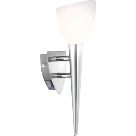GLOBO 4410-1N - SIENA fali lámpa 1xG9/33W