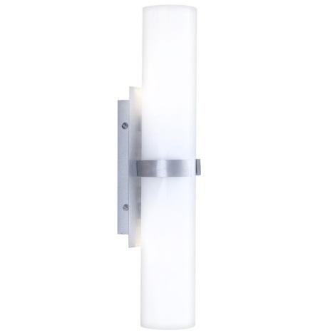 GLOBO 44142-2 - TRIBUTE fali lámpa 2xE14/40W