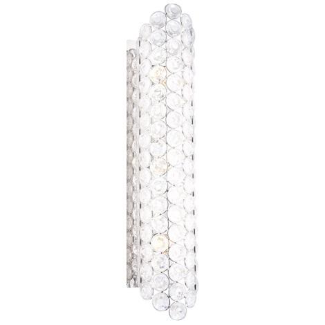 GLOBO 46630-3W - Fali lámpa AZALEA 3xG9/33W/230V