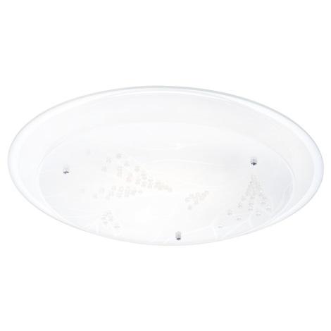 GLOBO 48075-3 - Mennyezeti lámpa ROTOLIA 3xE27/40W/230V