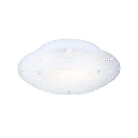 GLOBO 48079 - Mennyezeti lámpa JUBILEE 1xE27/60W/230V