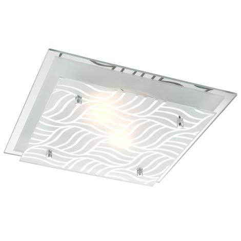 Globo 48161-2 - Mennyezeti lámpa MARIE 1 2xE27/40W/230V