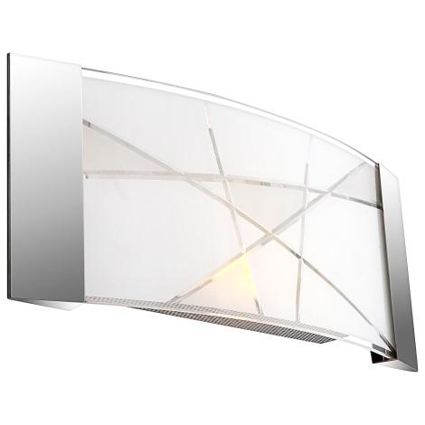 GLOBO 48174-1W - Fali lámpa FERIA 1xE27/60W