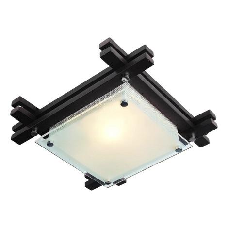 GLOBO 48324 - Mennyezeti lámpa  EDISON 1xE27/60W/230V
