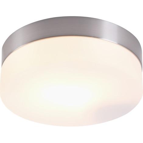 GLOBO 48401 - OPAL mennyezeti lámpa 1xE27/60W