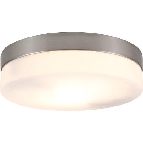 GLOBO 48402 - OPAL mennyezeti lámpa 2xE27/60W
