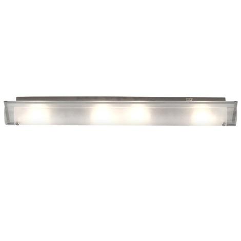 Globo 48510-4 - Fali lámpa SPOECCHIO 4xE14/40W/230V