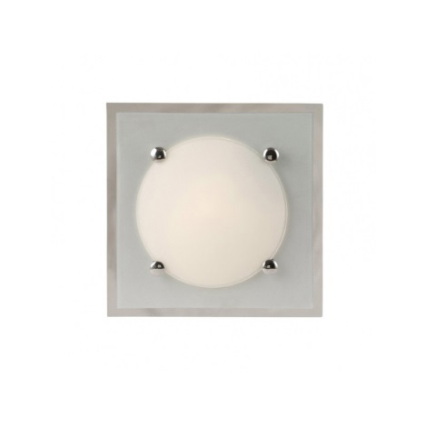 GLOBO 48510 - SPECCHIO mennyezeti lámpa 1xE27/60W