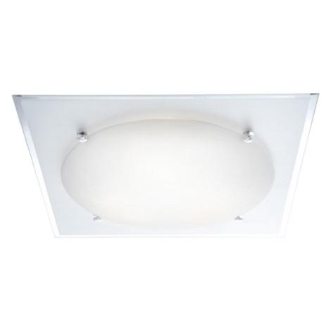 GLOBO 48513 - SPECCHIO mennyezeti lámpa 3xE27/60W