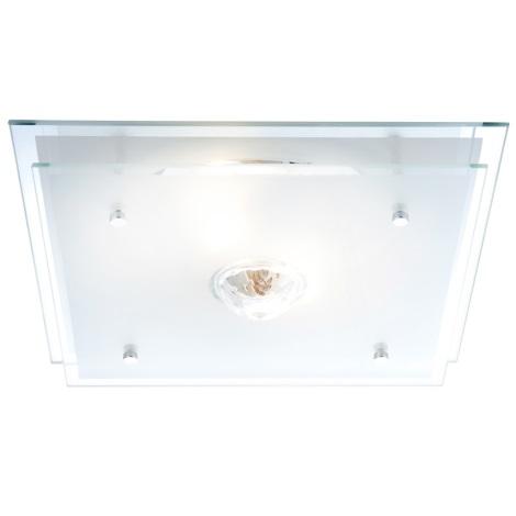 GLOBO 48528 - Mennyezeti lámpa MALAGA 2xE27/60W/230V