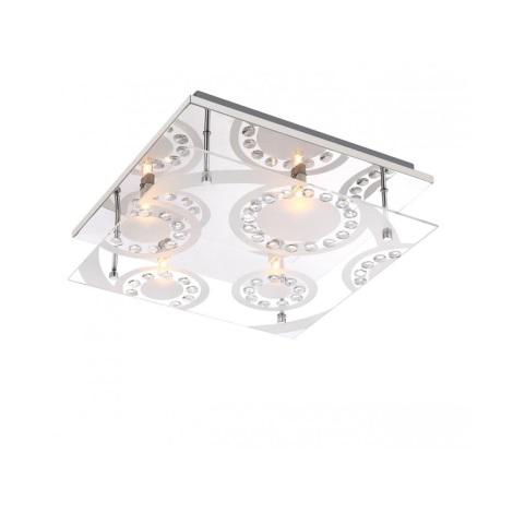 GLOBO 48690-4 - DIANNE fali lámpa 4xG9/33W