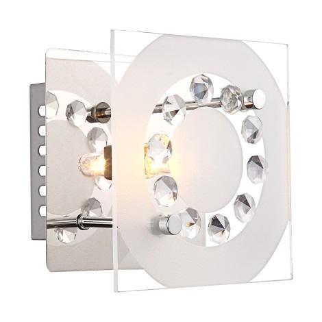 GLOBO 48690 - Fali lámpa DIANNE 1xG9/33W