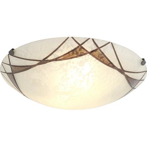 GLOBO 48702 - Mennyezeti lámpa TENNNESSEE 1xE27/60W