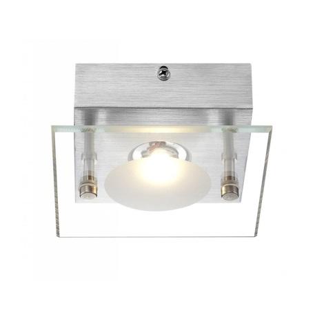 Globo 49200-1 - Mennyezeti lámpa BERTO 1xLED/5W/230V