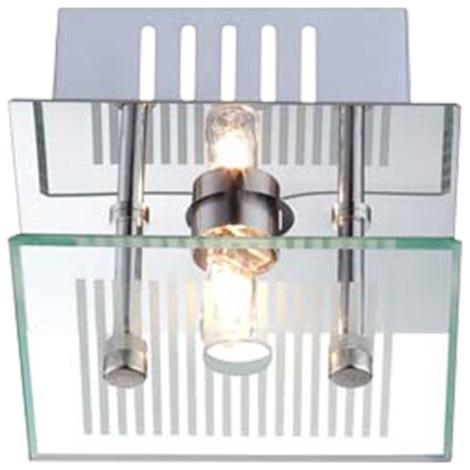 GLOBO 49201-1 - GILMA fali lámpa 1xG9/33W