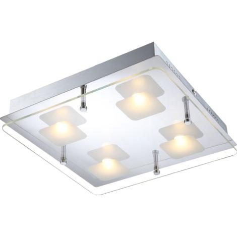 GLOBO 49203-4  - JEMINA LED-es fali lámpa 4xLED/5W