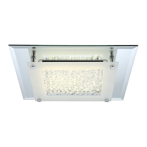 Globo 49301 - LED Mennyezeti lámpa LIANA LED/17W/230V