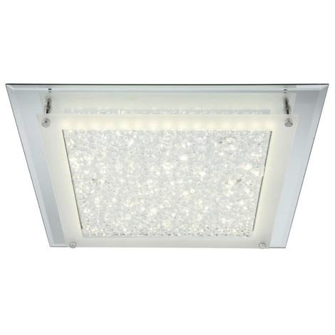 Globo 49302 - LED Mennyezeti lámpa LIANA LED/18W/230V