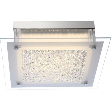 GLOBO 49311 - LEAH LED-es mennyezeti lámpa LED/17,3W