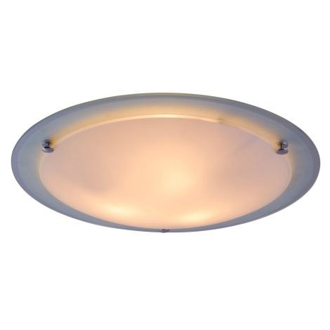 GLOBO 49312 - QUINOS mennyezeti lámpa 2xE27/11W