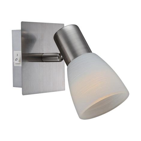 Globo 54534-1 - LED spotlámpa PARRY I 1xE14/4W/230V