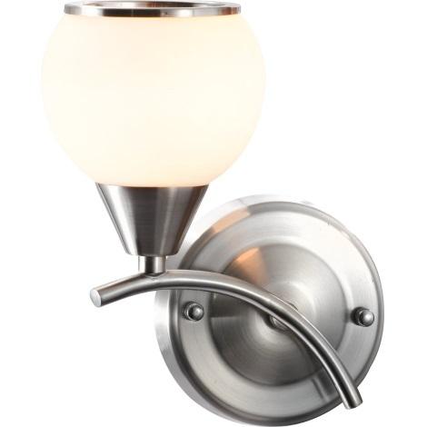 GLOBO 54700-1 - MISTRAL fali lámpa 1xE14/40W